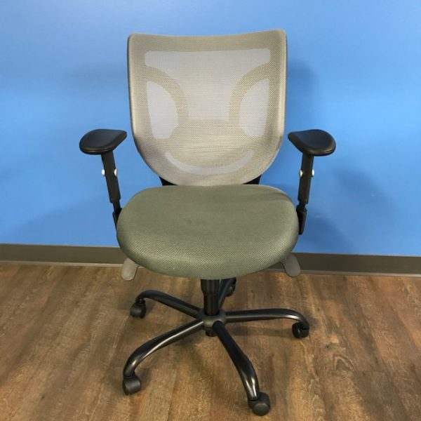 Marquis Managerial Chair