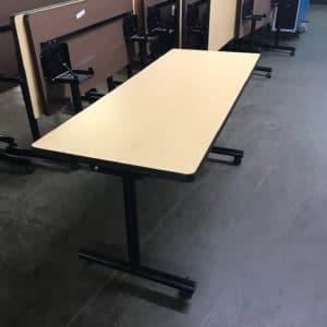 ABCO Furniture flip-top