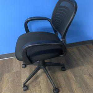New Global Task Chair side
