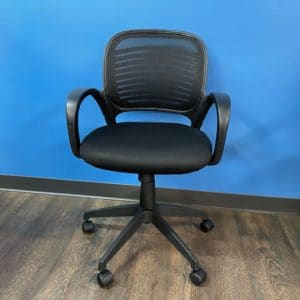 New Global Task Chair