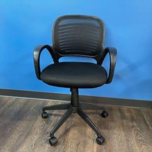 New Global Task Chair