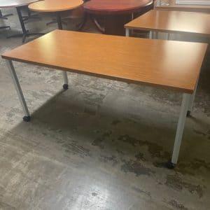 Herman Miller Training Table