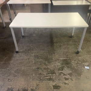 Herman Miller Training Table1