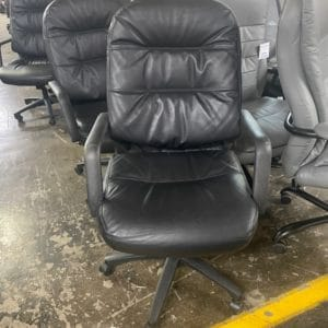 Hon Pillow-Soft Executive Chair1