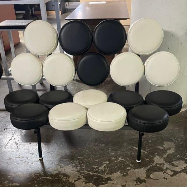 Marshmallow Sofa Replica1