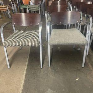 National Aurora Guest Chair