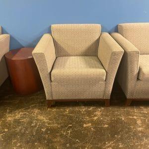 National Monterrey Lounge Chair