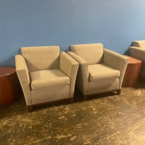 National Monterrey Lounge Chair1