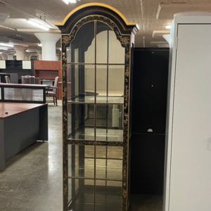 Drexel Furniture Curio Cabinet