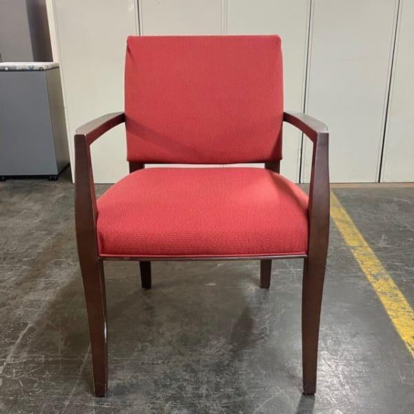 Bernhardt Guest Chair