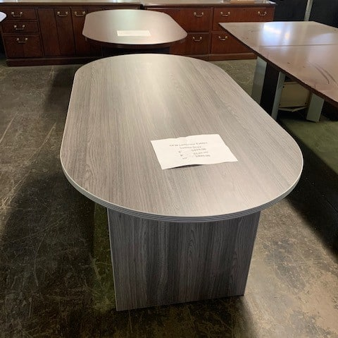 New OWF Conference Table