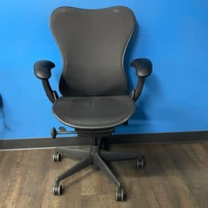 Herman Miller Mirra 1 Chair