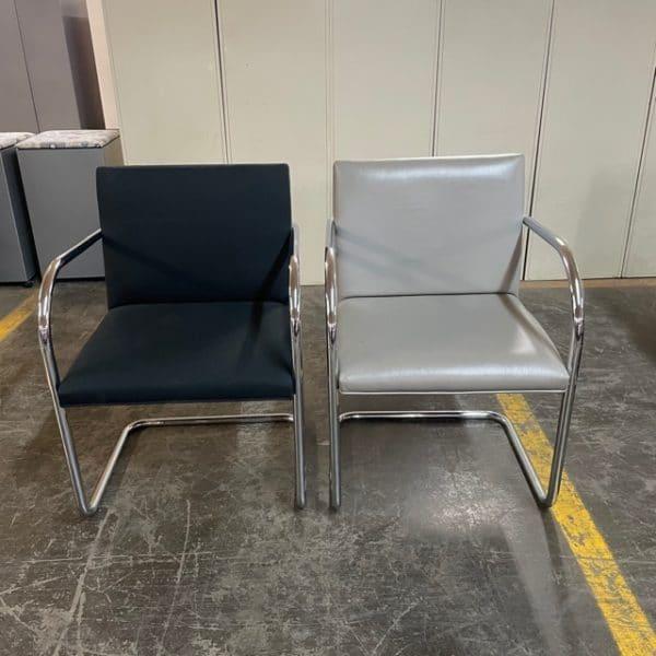 Knoll - Mies Van der Rohe Brno Chair