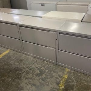 Meridian 2 Drawer Lateral