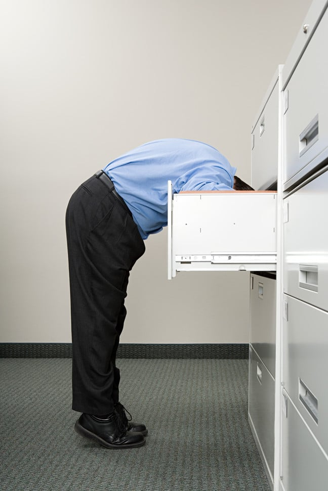Find the Best Filing Cabinet