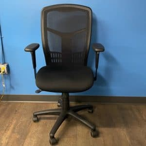 New ProGrid® High Back Managers Chair