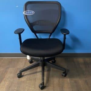 New Space Air Grid Chair