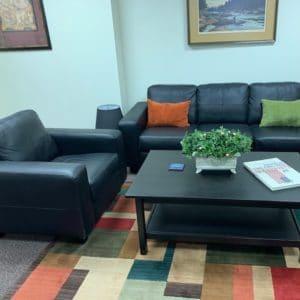 Ikea Lobby Set