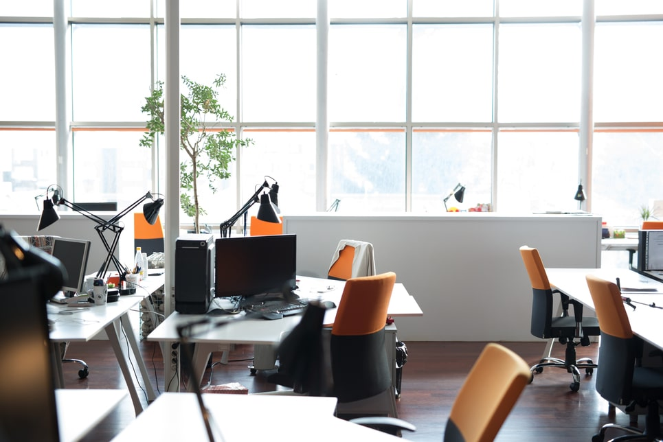 Finding the Right Office Furniture