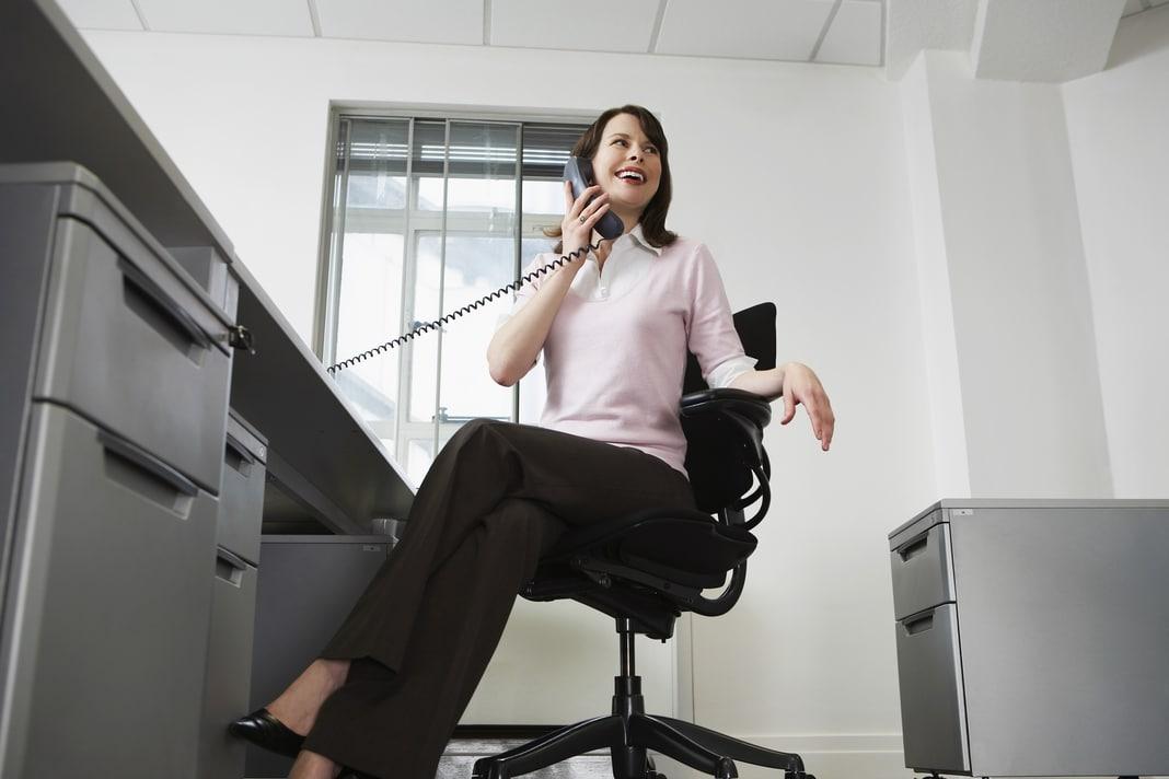 Benefits of an Office Chair Mat