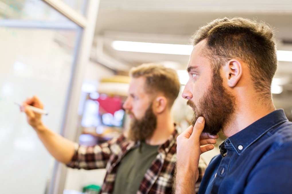Using a Whiteboard in Your Office can make a Difference