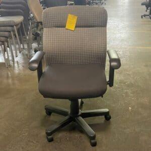 Knoll Bulldog Chair