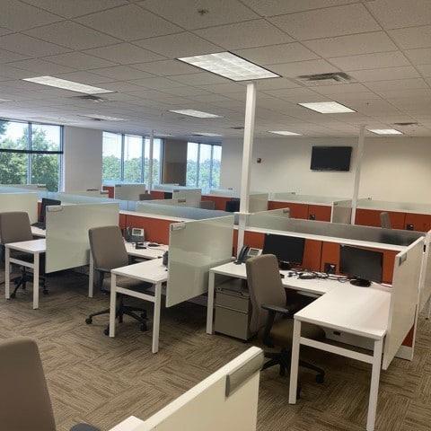 Knoll Dividends Workstation