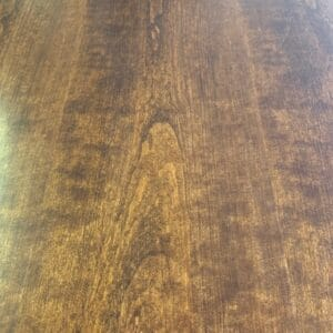 Refinished 6' Conference Table