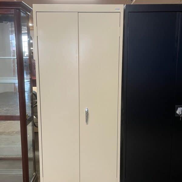 "New 30"" Wide Sandusky Storage Cabinet"