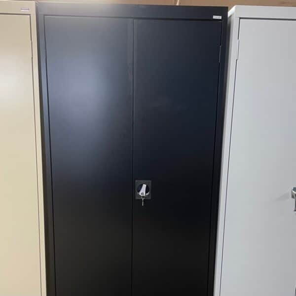 "New 36"" Wide Sandusky Storage Cabinet"