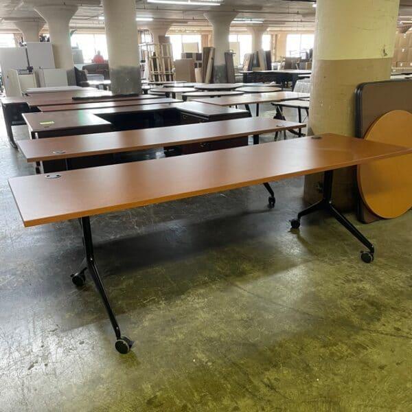 Hon 8' Mobile Training Table