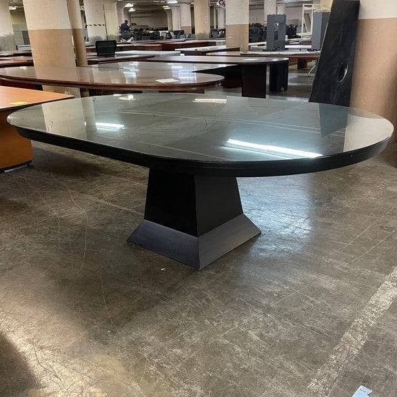 Arhaus Leighton Conference Room / Dining Table