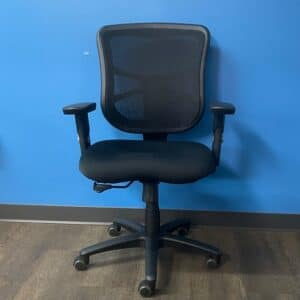 Enwork Milan Mesh Back Chair