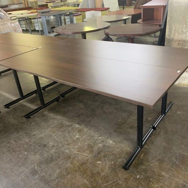 New Maverick Training Table