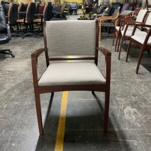 Kimball Beo Guest Chair