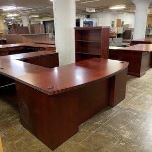 Kimball Desk Set